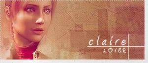 ID Claire Lover by Claire-Wesker1