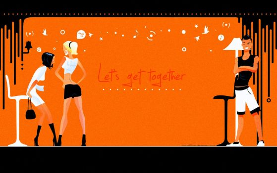 get together by chicho21net