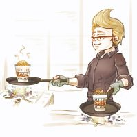Ignis Pro-Tip by LitYousei