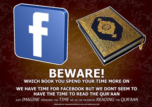 Bwware Which Book you spen your time more on!! by billax