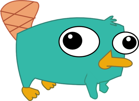 Perry by GiihReis