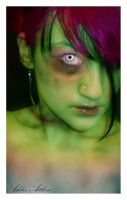 Zombie by ashlee7307