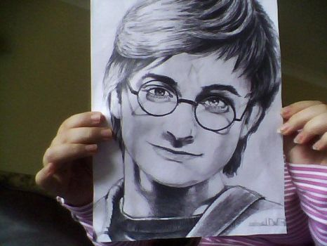 harry potter :) by elawden