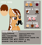 Boston Creme -Official Reference Sheet- by That1MegaLeaFan