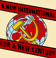 A New International by Party9999999