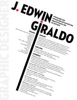 Resume by bazikg