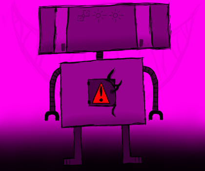 Robot by Charrging