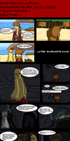 Pokemon Ruby Nuzlocke - 8 by Mad-Revolution