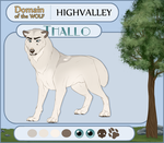 [ DoTW ] Thallo | Highvalley - Deceased by Lachtaube