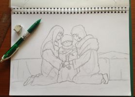 Family by gothic-frost