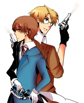APH: Combo by Chaltiere