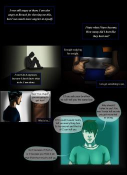 GENERATOR REX OVERTIME: CHAPTER 11 Pg. 18 by Lizeth-Norma