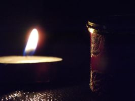 Candlebright* III by Madi-Gascarr