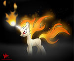 All it takes is a Spark... by unitoone