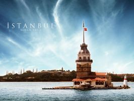 Istanbul 01 by NeaN