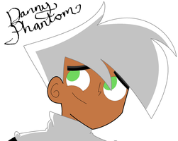 Here, have a Danny by GhostlySpiirits