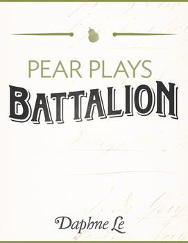 Pear Plays Battalion by Plures