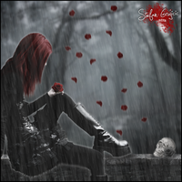 I miss you by stefangrujicic