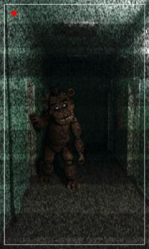 Real Freddy by SRicK91