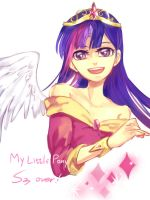 Twilight by LengYou