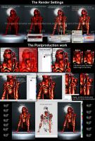 Workflow Tutorial by darthhell