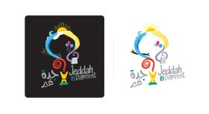 Jeddah is Different by Mr-Graphic