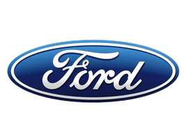 Ford Logo icon by SlamItIcon