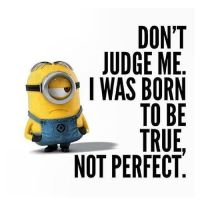 Don't Judge Me by Proud2BMe1936