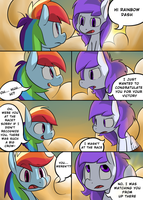 Riding the Storm - Chapter 1 - Page 2 by MartinHello