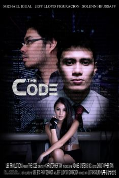 The CODE by gd86pipo