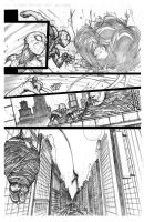 SPIDEY TEST PAGE 4 by biroons