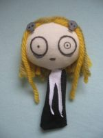 Lenore by luizanormey