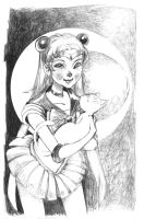 ::Sailormoon:: by Marmottegarou