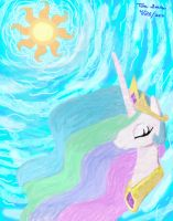 Celestial Glory by Wolfram-And-Hart