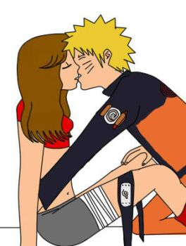 Me and Naruto 4 by milefontes