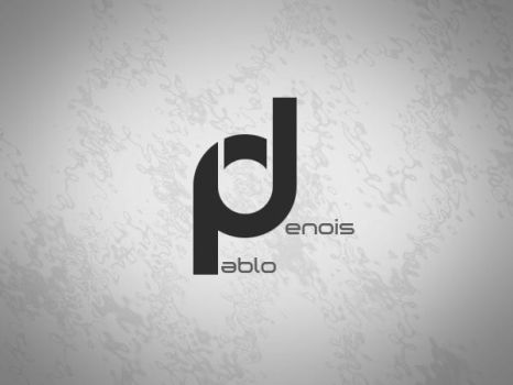 _Pablo Denois - Logotype by knoXeee