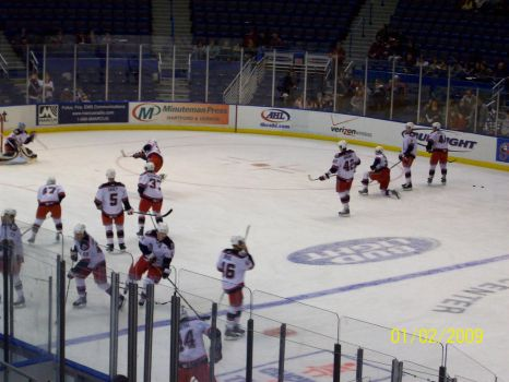 Hartford Wolf Pack 1.2.09 by raidpirate52