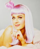 Katy Perry. by Hunterenchanted