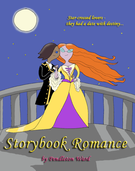 Storybook Romance by TheCynicalFlowerGirl