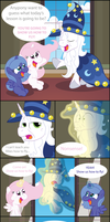 Flying Lessons by T-3000