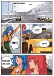 Jem Fan Comic - Not so glamorous life - page 25 by mandygirl78