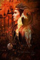 We Are The Witche's Grand Daugthers Who You Could  by Fae-Melie-Melusine