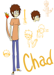 PGH- Chad re-do by LovelyTony