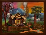 20140806-Fairie-Cottage-v121 by quasihedron