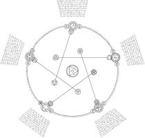 29 - Alchemy release Circle (2) by PosterMasterChef