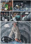 Chakra -B.O.T. Page 104 by ARVEN92