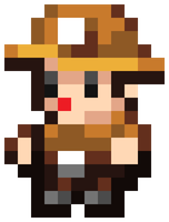 Spelunky Dock Icon 1 by Doctor-Cool