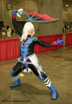 ansem the wise cosplay - photo #21