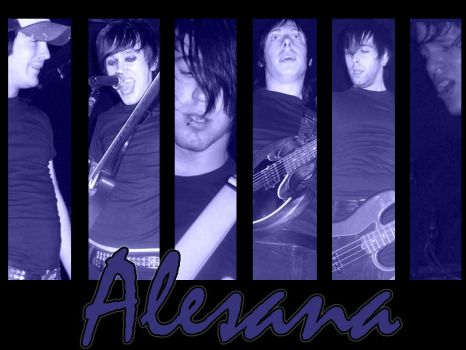 Alesana by 3sacharm2