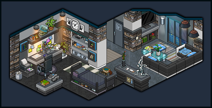 Habbo Explore Habbo On Deviantart